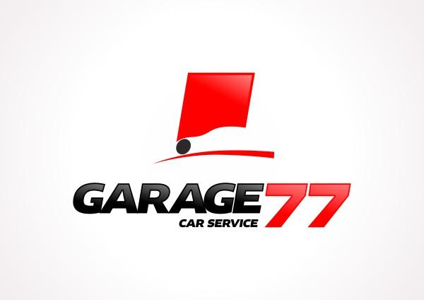 logo_GARAGE_77
