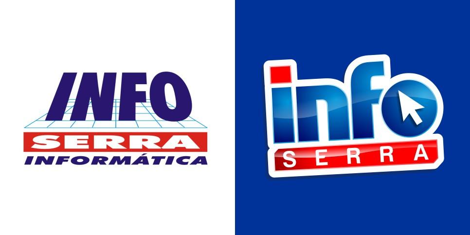 INFOSERRA_logos